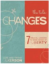 The talk: Changes image